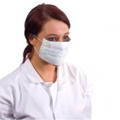 Supertouch Disposable Non Woven Face Masks (1000 masks)